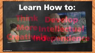 Learn Like Einstein!