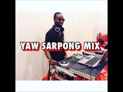 Yaw sarpong mix