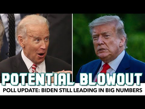Poll Update: A Biden Blowout?