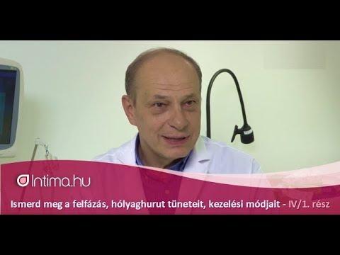 Prosztatagyulladás férfiaknál a gyógyszerek kezelésének jelei