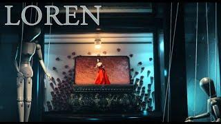 LOREN - Манипулятор (Премьера клипа 2017)
