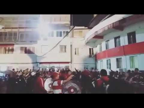 """""""Somos LOS TATENGUES, Vagos y Atorrantes.. ♫ (2018)"""" Barra: La Barra de la Bomba • Club: Unión de Santa Fe"""