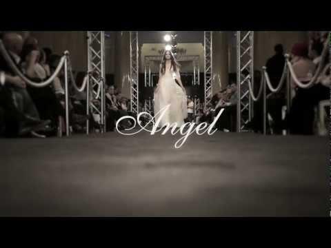 Pokaz kolekcji Angel 2013 by Viola Piekut