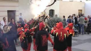 La Cagaina   Ball a Plaça
