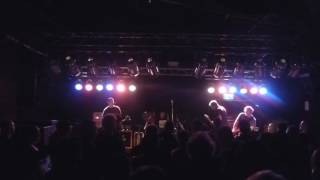 Channel 3 @ Cologne, Underground (1.8.2016) - You Make Me Feel Cheap