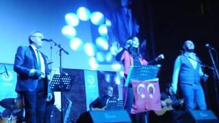 """Ali & Aysun KOCATEPE """"Seferberlikten Cumhuriyet'e"""" Konseri Yoğun İlgi Gördü"""