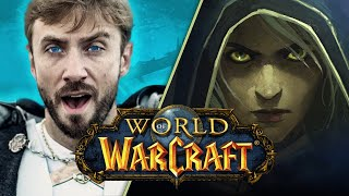 Warbringers: Jaina - Daughter of the Sea - Peter Hollens