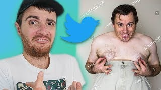 FUNNIEST TWITTER ACCOUNTS ! #1