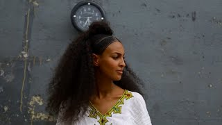 Ethiopian Music : Dan Admasu ዳን አድማሱ (ከፍቶሽ እንዳላይ) - New Ethiopian Music 2018(Official Video)
