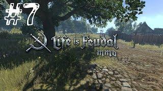 Life is Feudal: MMO 0.2.0 - #7 - Холодно осенью бездомному