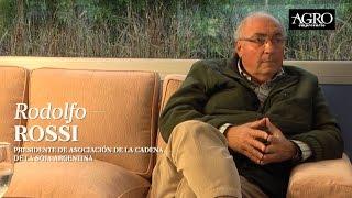 Rodolfo Rossi - Quién es Quién en Comunicándonos en Diario Agroempresario