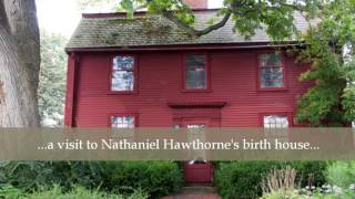 The House of Seven Gables Video 2016