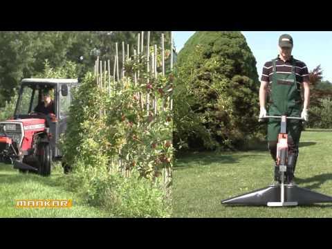 Herbicide Ultra Low Volume Sprayers