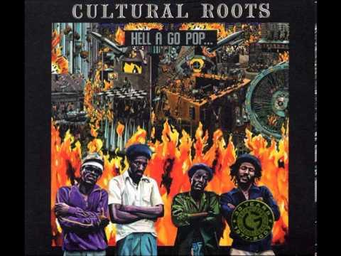 Cultural Roots – Love Feelings + Dub