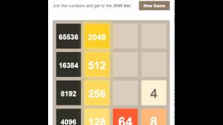 Best 2048 ever