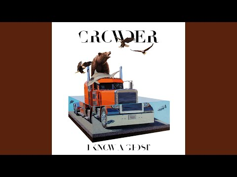 I'm Leaning On You - Crowder