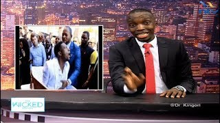 Man Kush, Esther Wahome breaking down miracles - The Wicked Edition 110