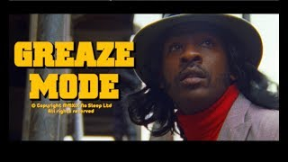 Skepta   'Greaze Mode' Ft. Nafe Smallz (Official Video)
