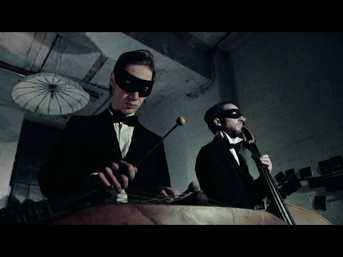 the mysterious Orkestra Obsolete