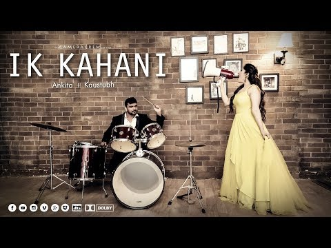 Ik Kahani Kaustubh & Ankita Pre wedding PixoCity