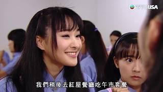 女人俱樂部精華 | 女神崩壞 陳瀅竟然係「狐仙」