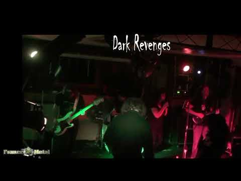 DARK REVENGES Groupe Rock, Hard-Rock, Heavy Savigny-sur-Orge Musiqua