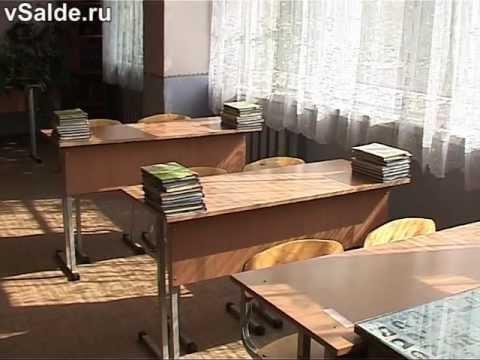 Ремонт школ по эконом-классу