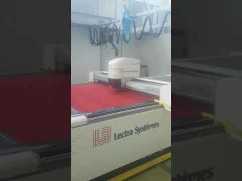 Lectra VECTOR 5000 V2 P90308049