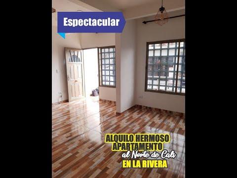 Apartamentos, Alquiler, La Rivera - $850.000
