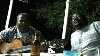 preview picture of video 'Luanda  »Fazenda Alice«     Mário e Riquito'