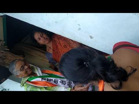 India mai gao mai election ka prachar kaise hota hai