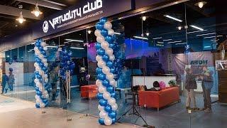 "Virtuality Club - ТРЦ ""Нора"""
