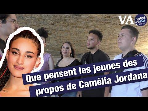 [Vidéo] Des jeunes de Paris réagissent aux propos de Camélia Jordana