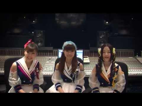 【声優動画】蒼き鋼のアルペジオから生まれたユニットTridentがアルバムを発売wwwwww