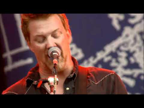 Queens Of The Stone Age - Burn The Witch @ Rock Werchter 2011