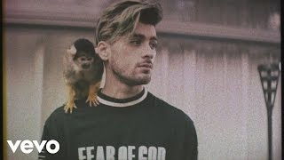 ZAYN - Still Got Time ft. PARTYNEXTDOOR (Official Music Video)
