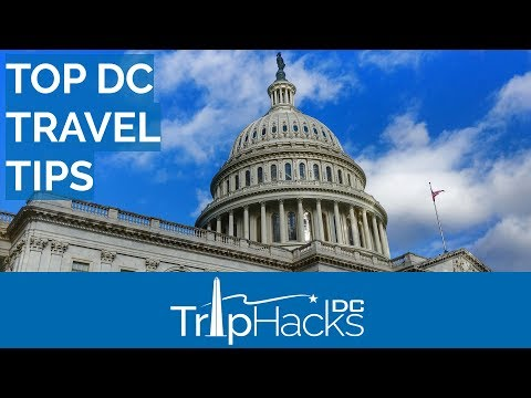 9 Important Things To Know Before Visiting Washington DC