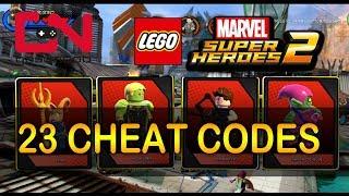 marvel superheroes 2 cheat codes - Free Online Videos Best