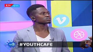Fred Abere-Founder, Msheria: Youth Cafe