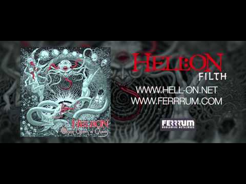 Hell:on - HELL:ON - FILTH (NEW SONG 2015)