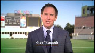 WFTV's Eyewitness To History: The Florida Citrus Bowl (1/4)