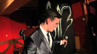 """Michael  Bublé Tribute HUNGARY """"Everything"""" 2012. 02. 04."""