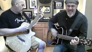 If I'd Been the One   38 Special  Cover by the Miller Brothers