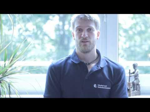 Protokolle Ultraschall der Halswirbelsäule