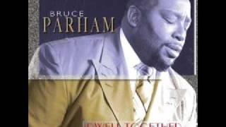 Call Jesus - Bruce Parham