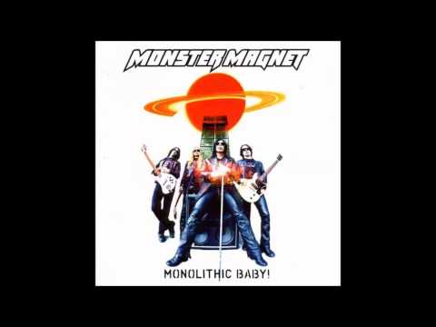 Monster Magnet - On the Verge [HD]