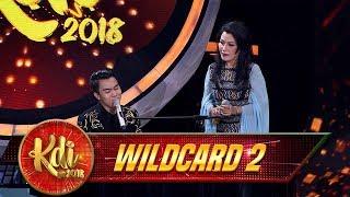 Agung feat Bunda Rita [SYAHDU] Tanpa Ada Yang Ganggu Nih - Gerbang Wildcard 2 (4/8)