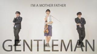PSY - GENTLEMAN - Jun Sung Ahn Violin&Dance Cover