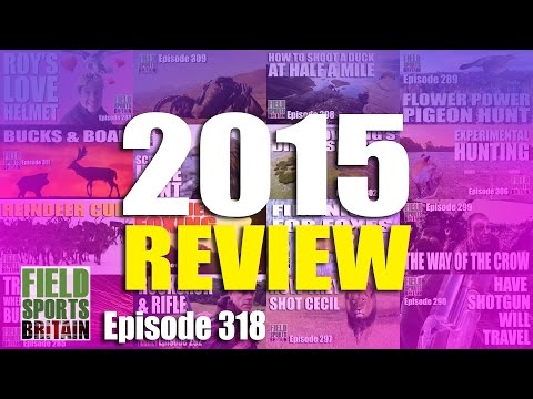 Fieldsports Britain – 2015 Hunting Review