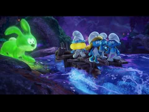 SMURFS: THE LOST VILLAGE – The River